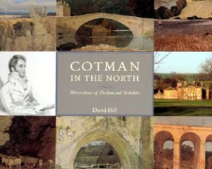 Cotman book #250