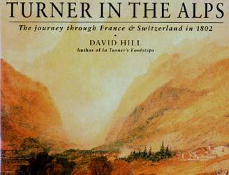 Turner Alps #250