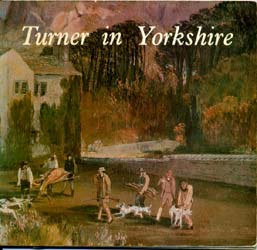 Turner in Yorkshire #250