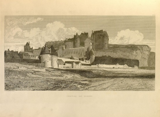 dieppe-castle-etching-ss