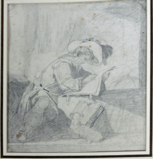 Chorley's Cavalier