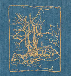 Kitson cover blasted oak key image