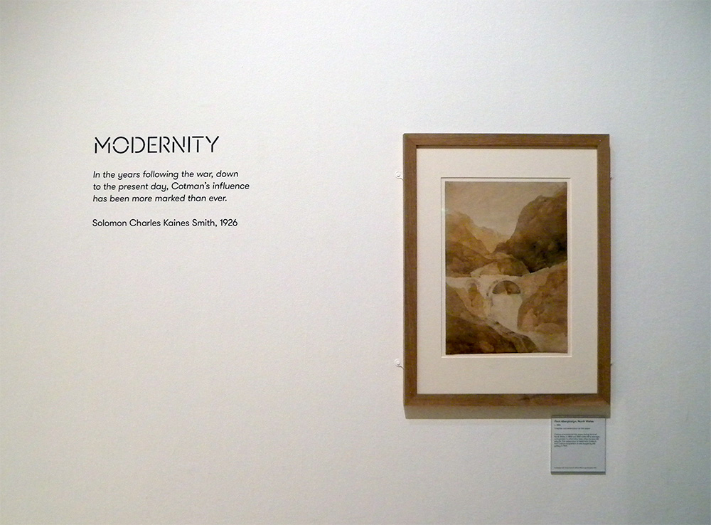 Modernity #1
