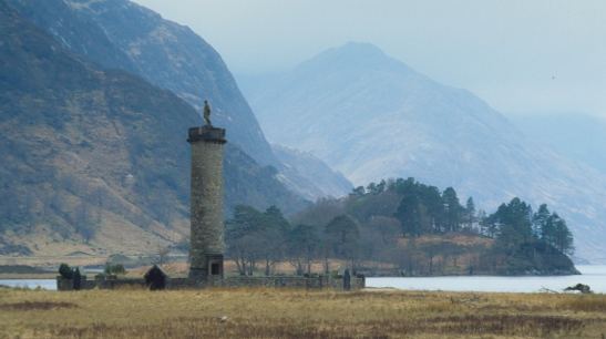 Glenfinnan #2-Edit