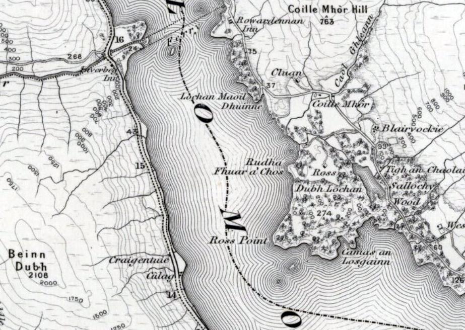 OS 2nd ed Loch Lomond-3
