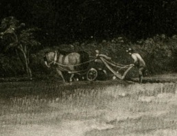 BM 1842.1210.104 Detail of ploughman