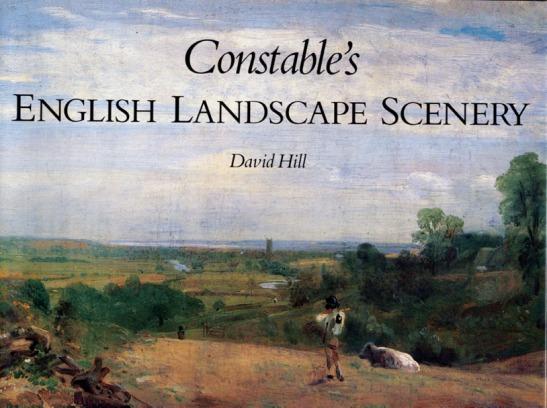 Constable book