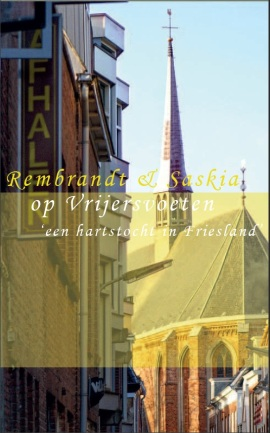 Saskia 400 brochure cover