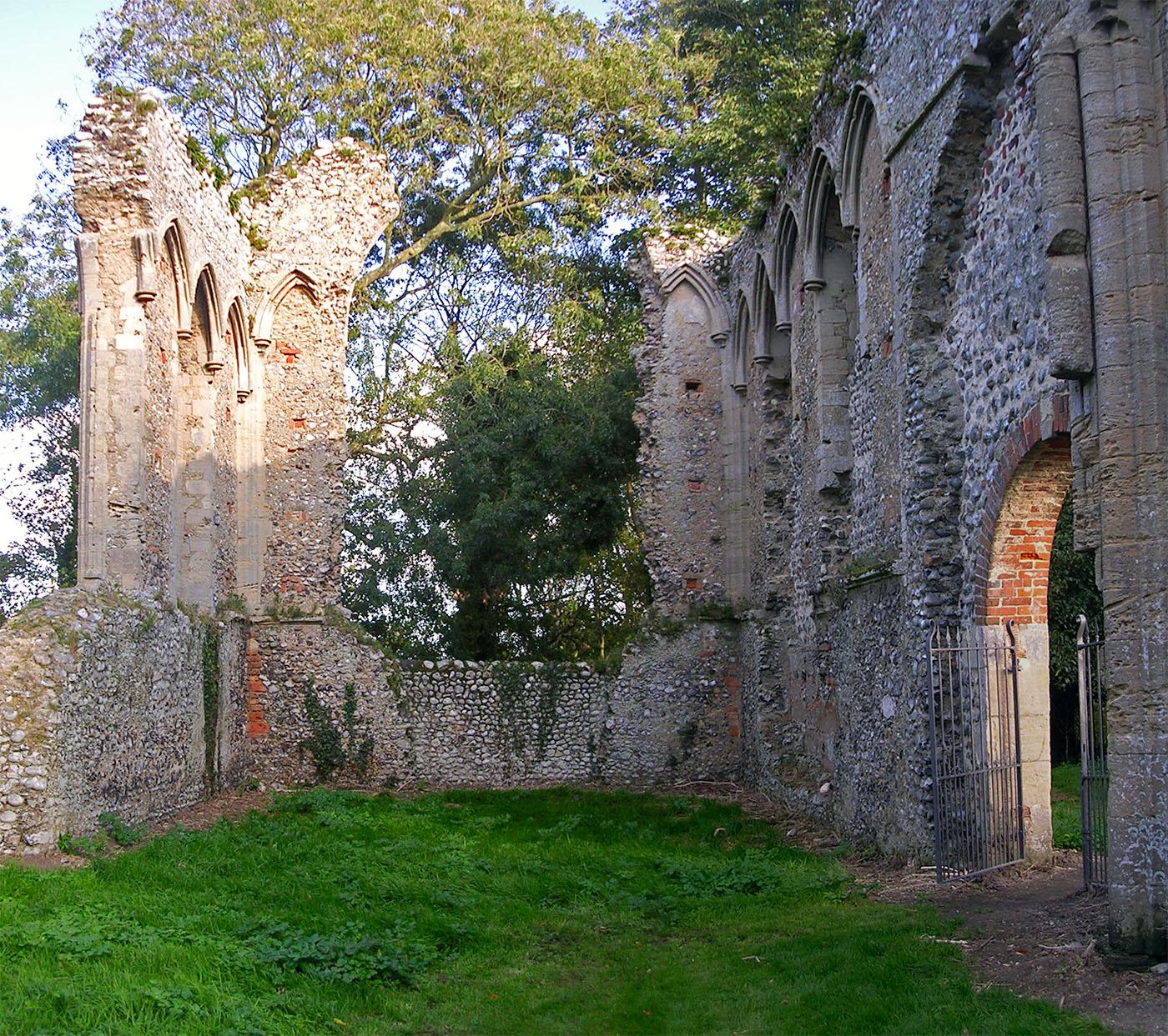 Beeston Priory photo #2